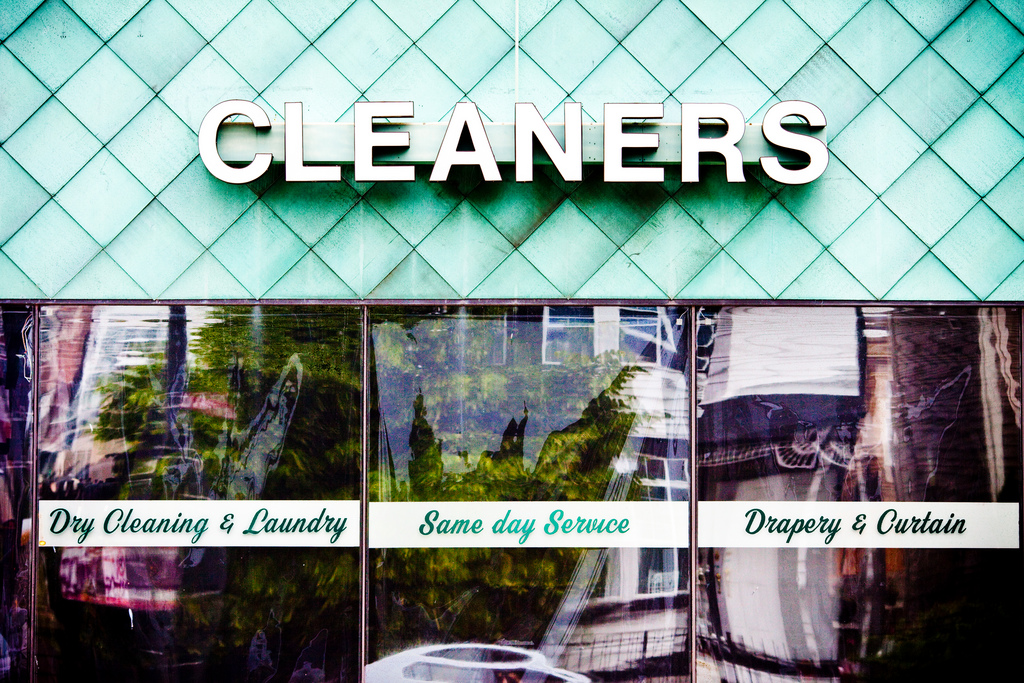 Dry Cleaning Insurance and Some Key Exposures