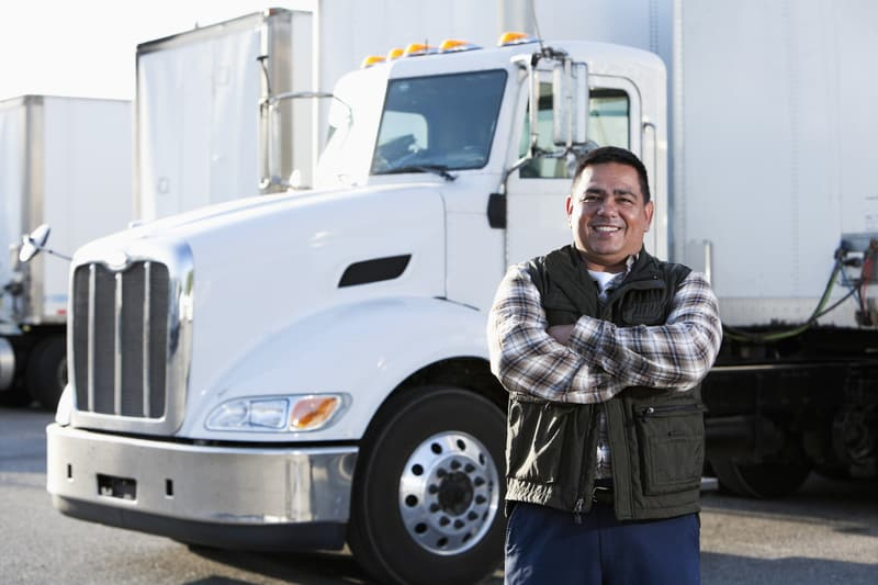 Are You Self-Employed in the Trucking Industry?