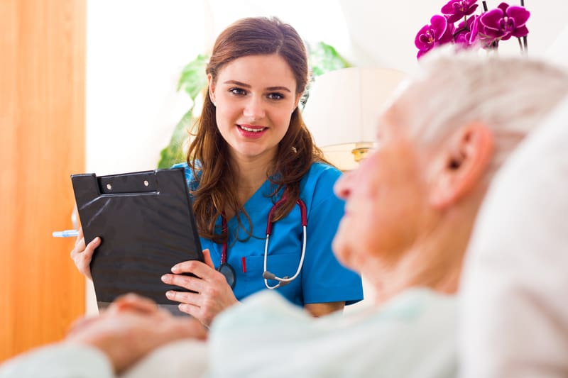 5 Common Risks in Residential Care Facilities