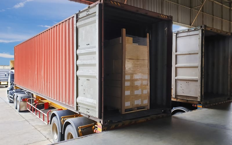 Cargo Insurance Protects Against Profit Loss