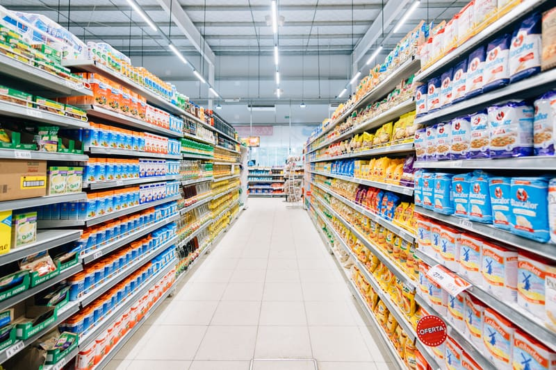 Strategies for Grocery Stores to Reduce Shrinkage