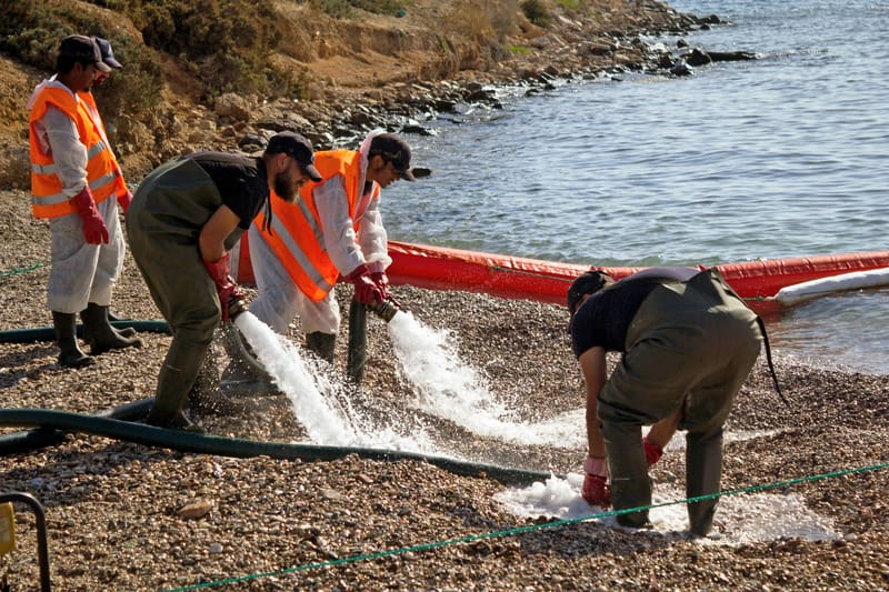 3 Ways Adequate Insurance Coverage Improves Oil Spill Response Management